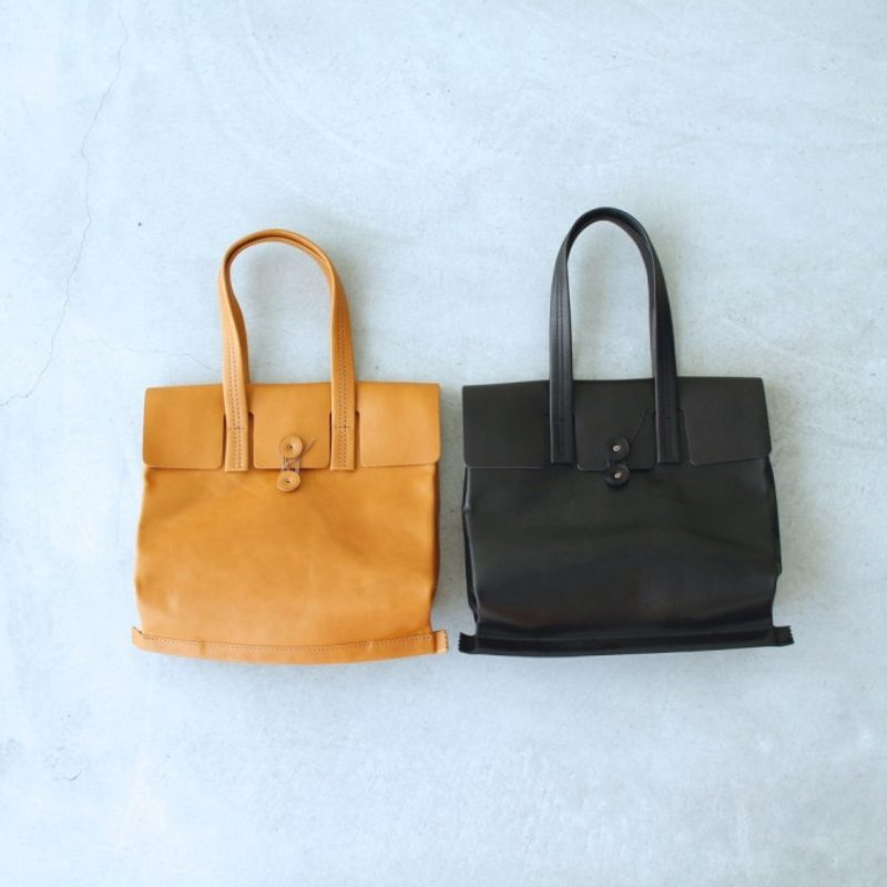 SACK FLAT BAG - S ¥32,000 tax