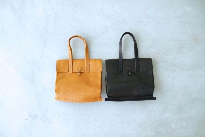 SACK FLAT BAG - S ¥32,000+tax